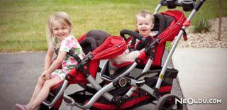 Falda Bebek Arabası Görmek Ne Anlama Gelir