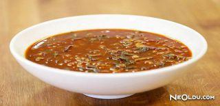 Nar Ekşili Tahıl Çorbası Tarifi