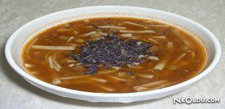 Kesme Çorbası Tarifi