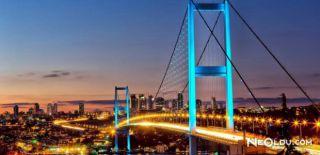 Falda Boğaz Köprüsü Görmek Ne Anlama Gelir