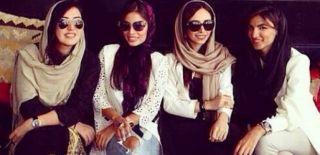 İran'ın Zengin Çocukları