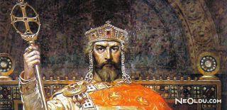Falda Kral Görmek Ne Anlama Gelir