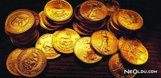 Falda Altın Para Görmek Ne Anlama Gelir