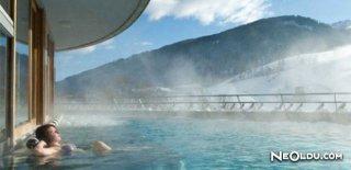 Antalya'daki Kaplıcalar Hangileridir? Hangi Hastalıklara İyi Gelir?