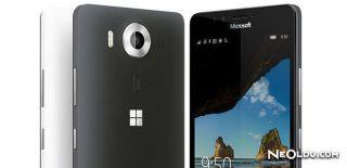 Microsoft Lumia 950 İnceleme