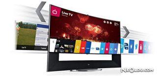 Ev Fiyatına Televizyon LG105UC9V İncelemesi