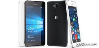 Lumia 650 İnceleme