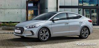 Hyundai Yeni Elentra 2016