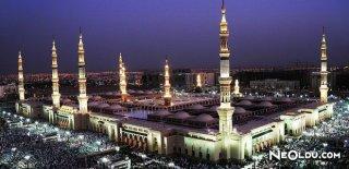 Medine'de Gezilip Görülmesi Gereken Yerler