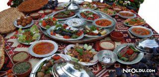 İstanbul'daki En İyi Antep Mutfağı Restoranları