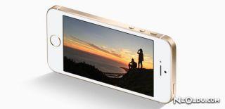iPhone 5SE Ön İnceleme
