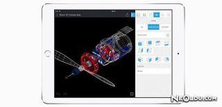 iPad Pro 9.7 İnç Ön İnceleme