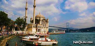 Ortaköy Kahvaltı Mekanları