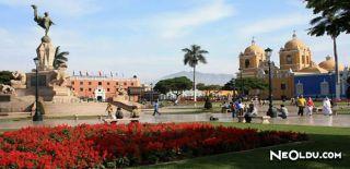 Trujillo'da Gezilip Görülmesi Gereken Yerler