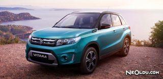 Suzuki Yeni Vitara İncelemesi
