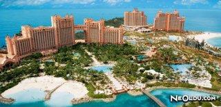 Bahamalar'da Gezilip Görülmesi Gereken Yerler