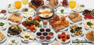 Nişantaşı Kahvaltı Mekanları