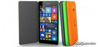 Microsoft Lumia 535 İnceleme