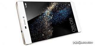 Huawei P8 İncelemesi