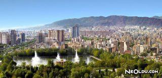 Tebriz'de Gezilip Görülmesi Gereken Yerler