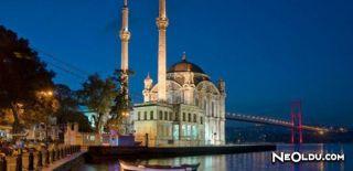 Ortaköy'de Yemek Yenilebilecek Mekanlar