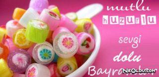 En Güzel Ramazan Bayramı Sözleri ve Mesajları