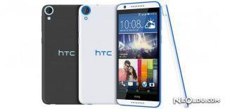 HTC Desire 820 İnceleme