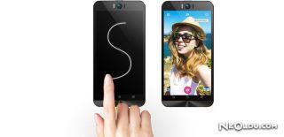 Asus ZenFone Selfie İncelemesi