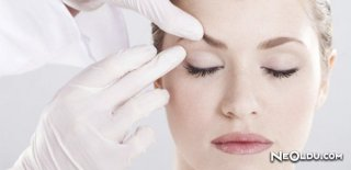 Göz Kapağı Estetiği (Blefaroplasti) Nedir?