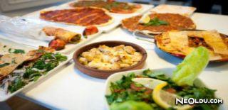 Akaretler'de Yemek Yenilebilecek Mekanlar