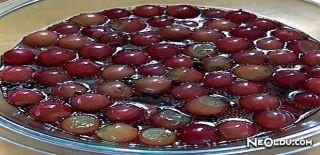 Üzüm Turşusu Tarifi