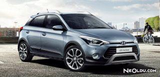 Hyundai i20 Active Ön İnceleme