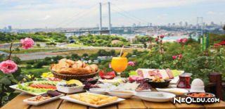 Boğaz'da Kahvaltı Yapabileceğiniz Mekanlar