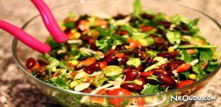 Protein Salata Tarifi