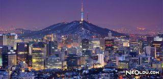 Seul'de Gezilip Görülmesi Gereken Yerler