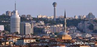 Türkiye'nin Nüfusu En Fazla 10 İlçesi