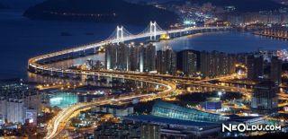 Busan'da Gezilip Görülmesi Gereken Yerler