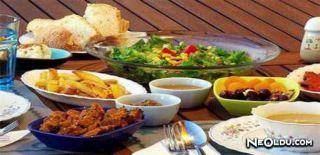 Avrupa Yakasının En İyi Öğle Yemeği Mekanları