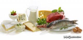 Vücut Geliştirmeyi Kolaylaştıran Sağlıklı Besinler