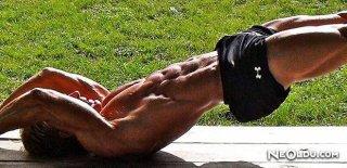 Uzak Durmanız Gereken Egzersizler