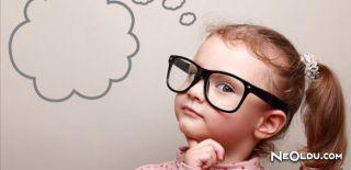 Çocuğunuzun Hafızasını Nasıl Geliştirebilirsiniz?