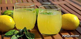 İstanbul'da Limonata İçebileceğiniz En İyi Mekanlar