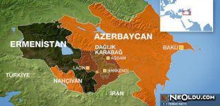 Karabağ'da Neler Oluyor? Ermenistan - Azerbaycan Karabağ Sorunu