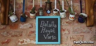Balat'ın En Popüler Mekanları