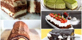 Güzel Mi Güzel 5 Pasta Tarifi