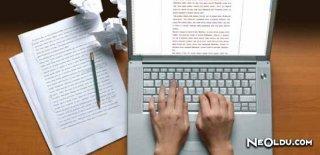 Yazar Olmak İçin Ne Yapılmalıyım?