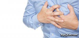 Göğüs Ağrısı Nedenleri ve Tedavisi