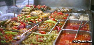 Çok Pratik Ev Yemeklerinden 5 Özel Tarif
