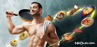 Testosteron Arttıran Yiyecekler