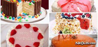 En Güzel 5 Yaş Pasta Tarifi